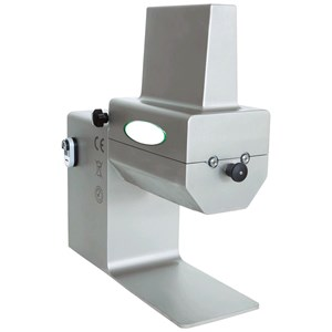 MEAT TENDERIZER - Mod. INT/M - Stainless steel - Cutting capacity 150x20 mm - Max thickness 20 mm - SINGLE PHASE - EC standards