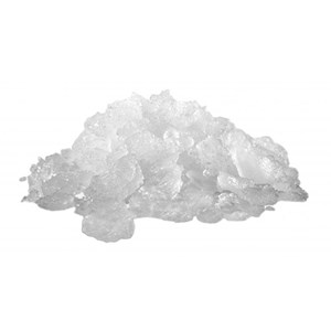 FLAKE ICE MACHINE - Cod. CD 55 - CAPACITY Kg 20 - AIR-COOLED VERSION PRODUCES UP TO kg/24h 48 - WATER-COOLED VERSION PRODUCES UP TO kg/24h 52 - Dim. cm L 46,5 x D 59,5 x H 78,4 - CE approved